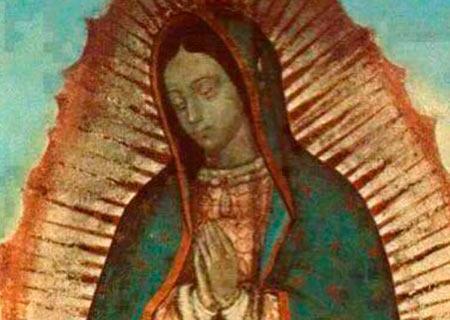 Oracion a la Virgen de Guadalupe en su día