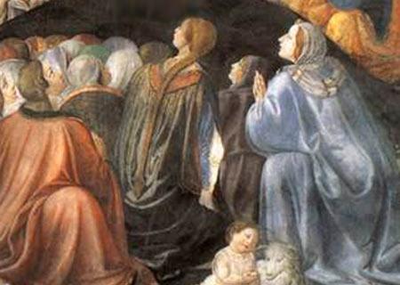 Triduo a la Virgen de Guadalupe