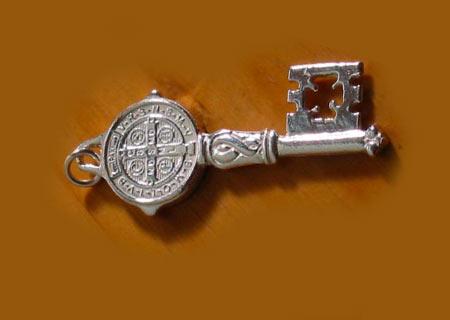 Oración a la llave de San Expedito