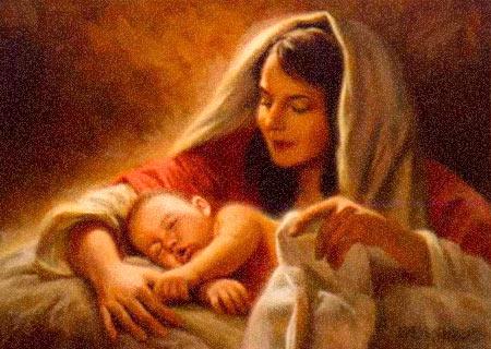 Oración a San Miguel Arcángel para los hijos