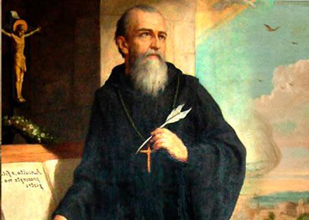Oración Poderosa a San Benito Abad