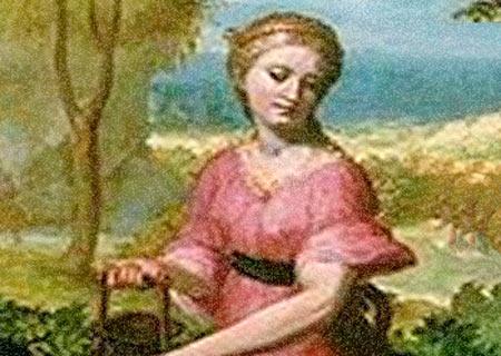 Oración a San Miguel Arcángel para el amor