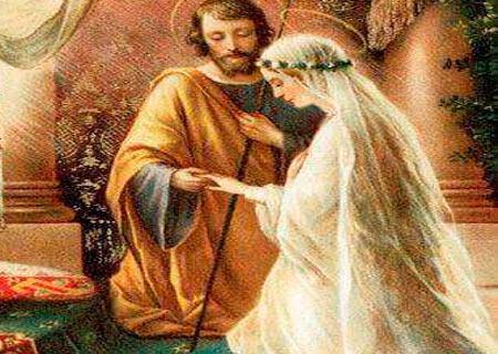 oración a la Virgen Desatanudos para el amor