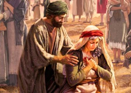Oración a San Alejo para separar una pareja o dos personas
