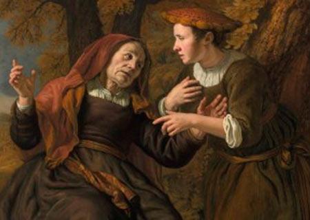 Oracion a la Virge Desatanudos para problemas matrimoniales