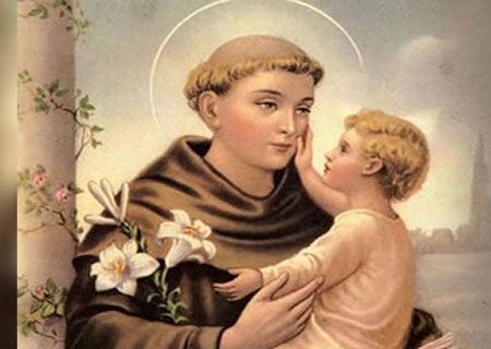 Poderosa oración a San Antonio de Padua