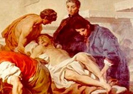 Oración a San Judas Tadeo por la salud